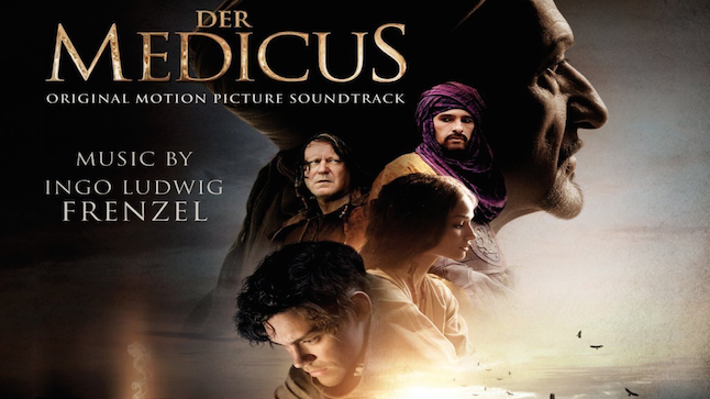 Movie Soundtrack the physician